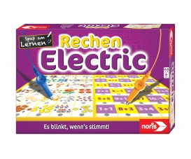 Electric Calculation electric