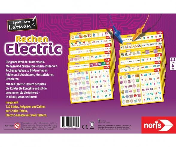 Rechen-Electric