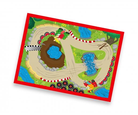 BIG-BOBBY-CAR game