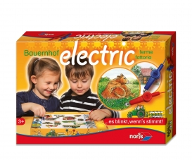 Farm Electrics