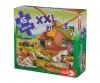 Big-sized jigsaw puzzle On a farm