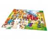 XXL Puzzle Feuerwehr im Einsatz