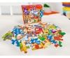big-sized jigsaw puzzle fire station 45