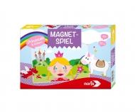 Magnetic game - Princess and Unicorn