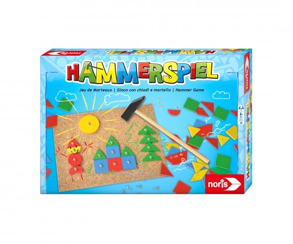 Hammergame