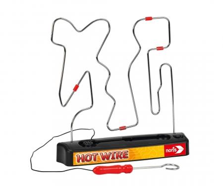 Hot Wire