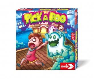 Pick A Boo