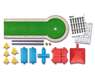 Pitpat Minigolf Tableversion