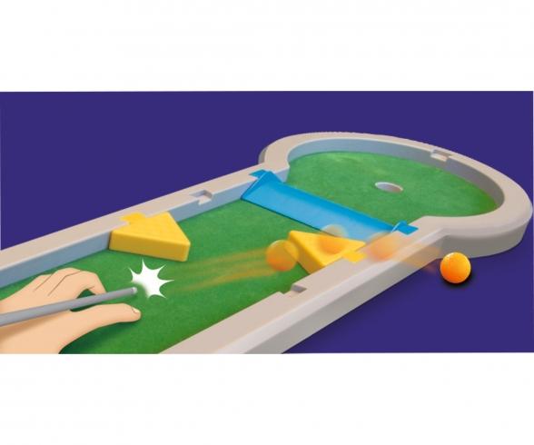 Pitpat Minigolf Tableversion