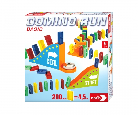 Domino Run Basic