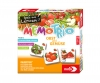 MemoTrio Obst und Gemüse