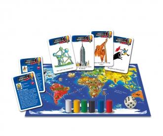 Weltreise für Kinder