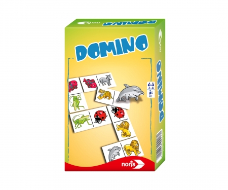 Pictures Domino - travelgame