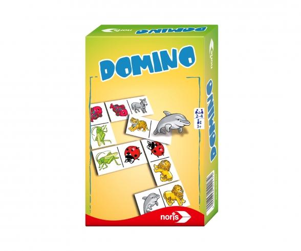 Pictures Domino - travelgame