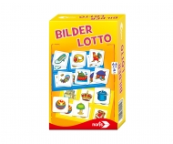 Pictures Lotto -Travelgame