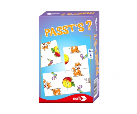 Passt's