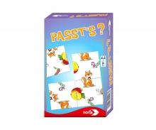 Passt's - Mitbringspiel