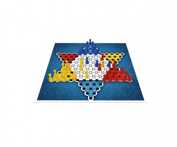 Deluxe Set - Halma