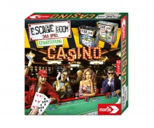 Escape Room Casino