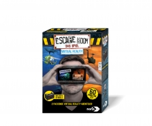 Escape Room Virtual Reality