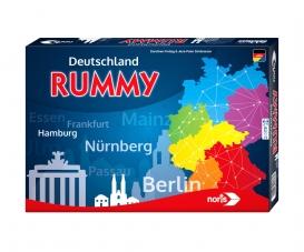 Deutschland Rummy