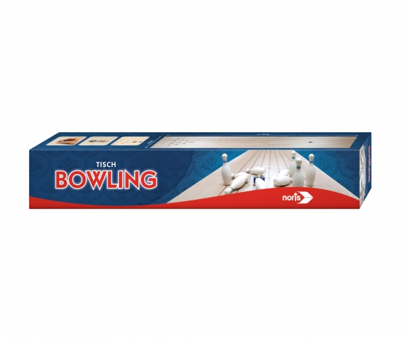 Table Bowling