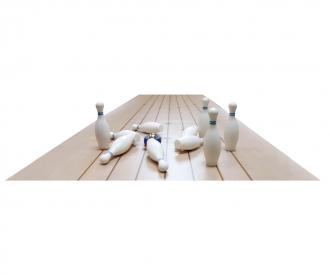 Tisch Bowling