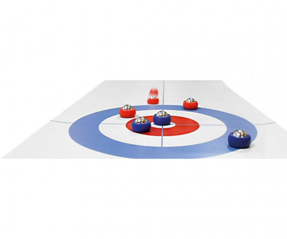Table Curling