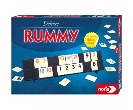 Deluxe Set - Rummy