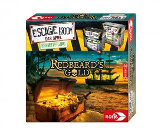 Escape Room Redbeards Gold
