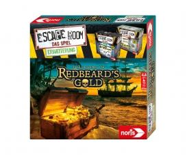 Escape Room Redbeard's Gold