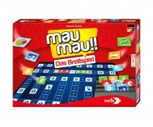 Mau Mau - Le jeu de sociètè