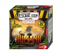 Escape Room Jumanji