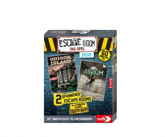 Escape Room Duo