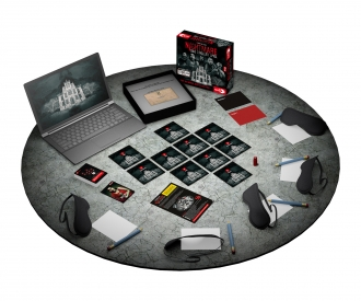 Nightmare - The Thriller Game