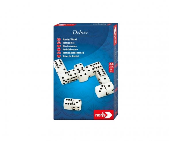 Deluxe Domino Dice