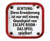 Escape Room Das Spiel Da Vinci's Telescope