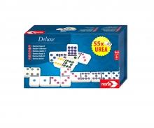 Deluxe Doppel 9 Domino