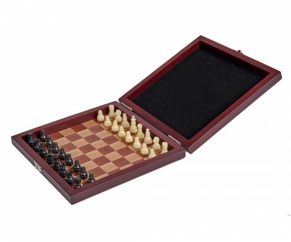 Deluxe Reisespiel Schach