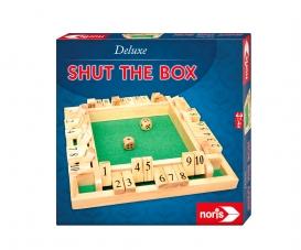 Deluxe Shut the box