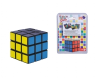 Tricky Cube Game