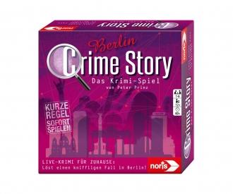 Crime Story - Berlin