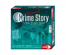 Crime Story - Munich