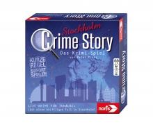 Crime Story - Stockholm