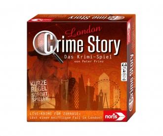 Crime Story - London