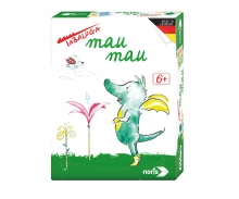 Tabaluga - Mau Mau