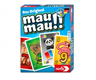 Mau Mau Animals
