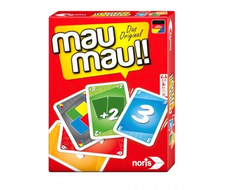 Mau Mau Wie Viele Karten