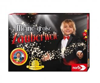 my great Magic show