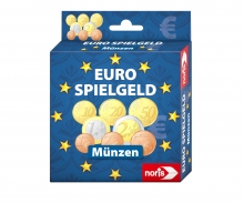 Euro-Playmoney Coins